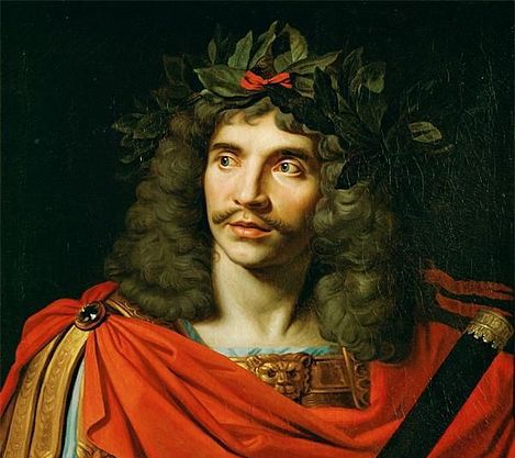 Moliere (1622-1673)